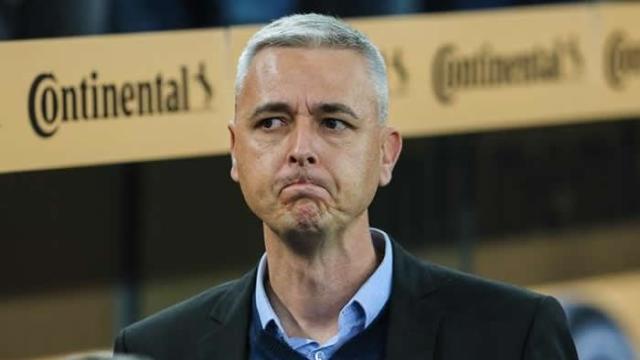 Jogadores do Corinthians estariam descontentes com rigidez de Tiago Nunes na concentração