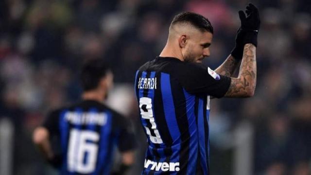 Calciomercato Inter, Mauro Icardi sarebbe un obiettivo di Paratici e della Juventus