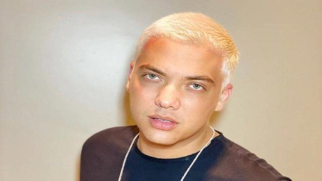 Wesley Safadão muda o visual por completo para o Carnaval 2020