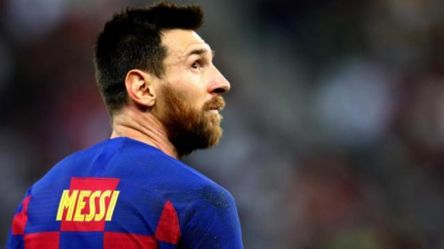 Maroto (As): 'Cristiano Ronaldo e Messi insieme alla Juventus sarebbero incredibili'