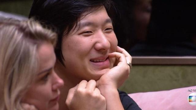 'BBB20': Pyong vence a prova e se torna o novo anjo da semana