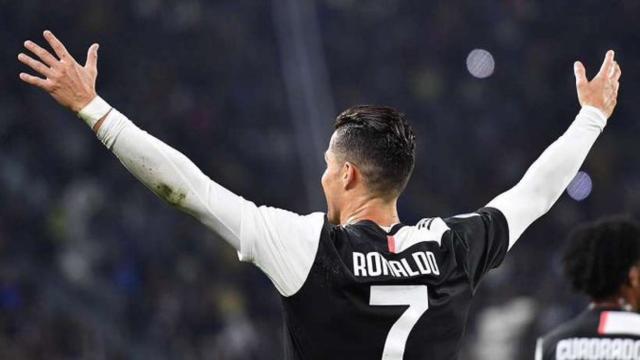 Chaque tweet de Cristiano Ronaldo lui rapporterait plus de 800 000 euros