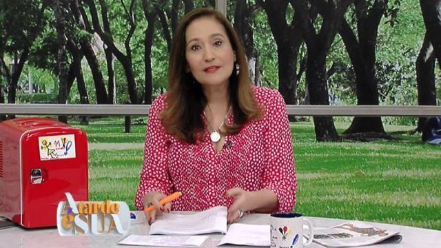 Programa de Sonia Abrão passa por crise que envolve até ameaça de morte, segundo site