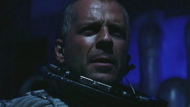 Berlino, presentato il film Anti-Life (aka Breach) con protagonista l'attore Bruce Willis