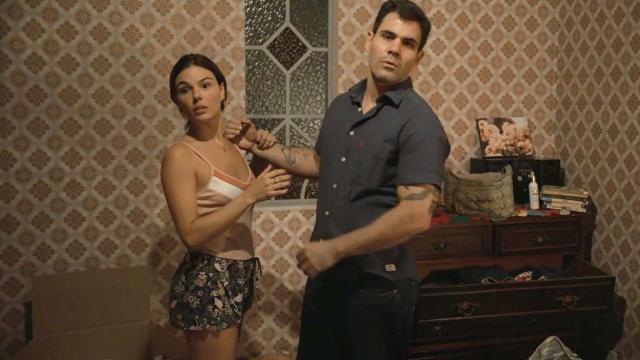 'Amor de Mãe': Leila bola plano para atrapalhar a vida de Betina