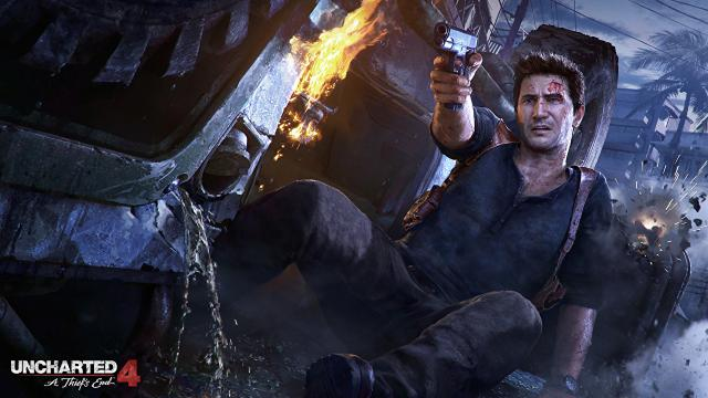 Shooting begins for 'Uncharted' movie