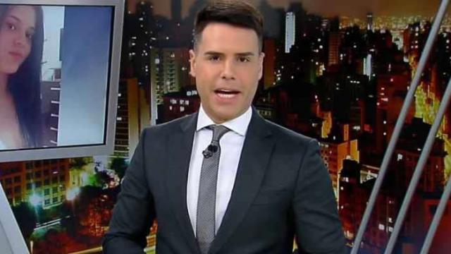 Jornalista Luiz Bacci revela ameças de morte