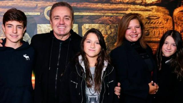 Caso Gugu: Ex-segurança faz revelações sobre os filhos e a viúva do apresentador