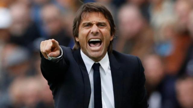 Antonio Conte nel post partita di Ludogorets-Inter: 'Eriksen può fare molto meglio'