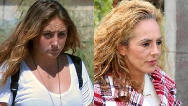 Sale a la luz que Rocío Flores fue juzgada por maltratos a su madre cuando tenía 15 años
