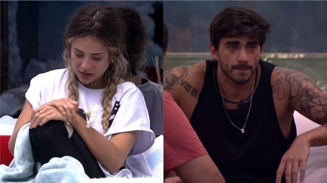 'BBB20': Guilherme faz Gabi chorar depois da declaração sobre Bianca e se arrepende