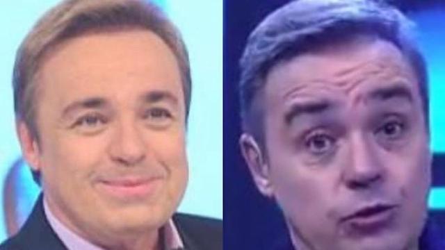 Suposto companheiro de Gugu desabafa pela 1ª vez: 'tá difícil, Toninho'