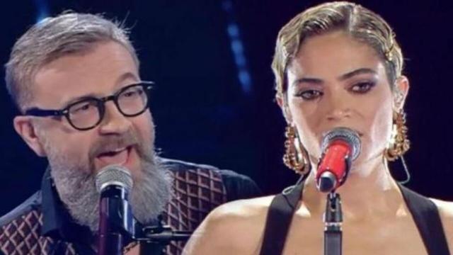 Festival di Sanremo, Masini avrebbe fatto body-shaming ad Elodie: la cantante conferma
