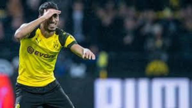Achraf Hakimi s'éloigne du Real Madrid