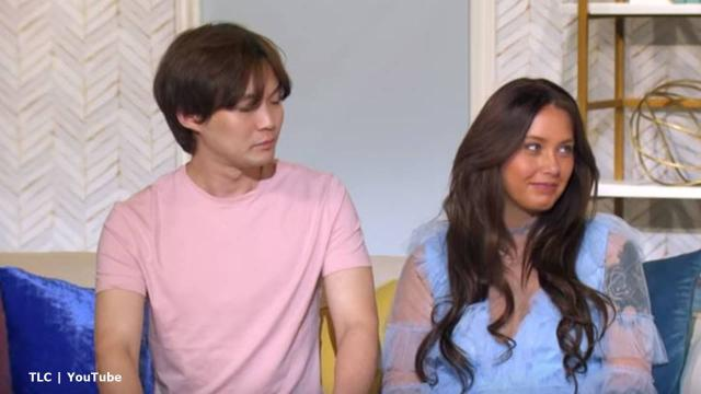 '90 Day Fiance' star Deavan tells fans to stop criticizing her for living in Korea