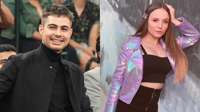 Larissa Manoela e Rafael Vitti, farão casal romântico em nova trama da Rede Globo
