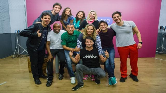 5 programas da Rede Globo que foram um fracasso de audiência