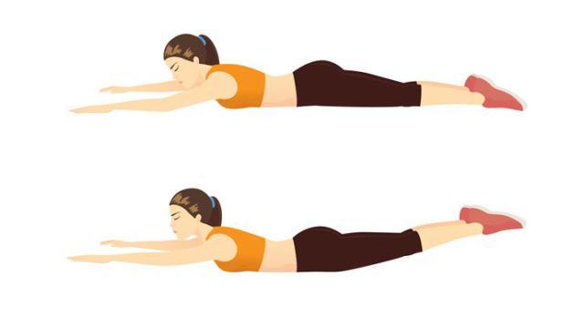 El método Sakuma es un nuevo sistema con una serie de ejercicios para adelgazar el cuerpo