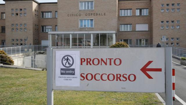 Coronavirus, la seconda vittima italiana è una donna della provincia di Lodi