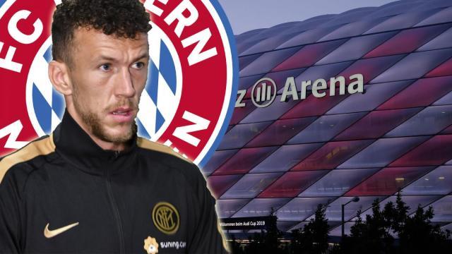 Inter: Perisic vuole restare al Bayern Monaco ma i tedeschi ci stanno pensando
