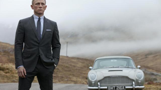 De acordo com o livro 'Forever and a Day', o agente James Bond não foi o primeiro 007