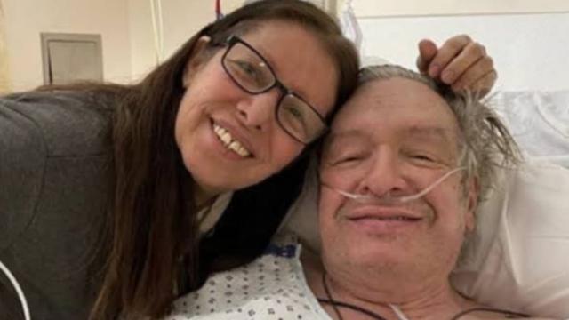 Após internação, Olavo de Carvalho tem alta hospitalar