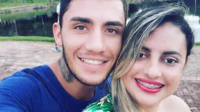 Rapaz suspeito de matar companheira é achado morto na cadeia