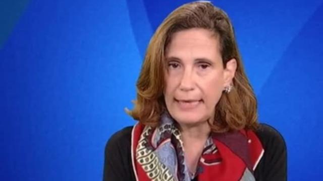 Coronavirus, Ilaria Capua: 'Si tratta di una sindrome simil-influenzale'