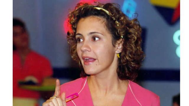 Não é só Carminha: outros 6 papéis marcantes de Adriana Esteves na televisão