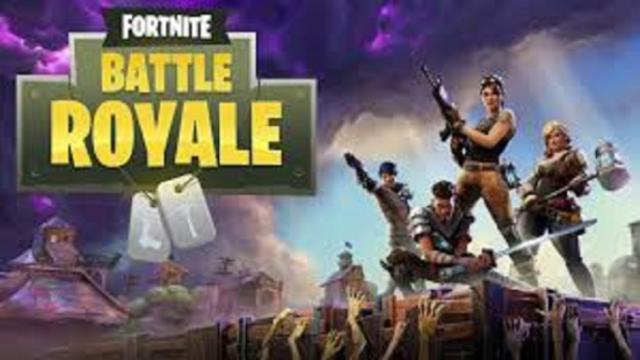 Le jeu Fortnite est sur le déclin