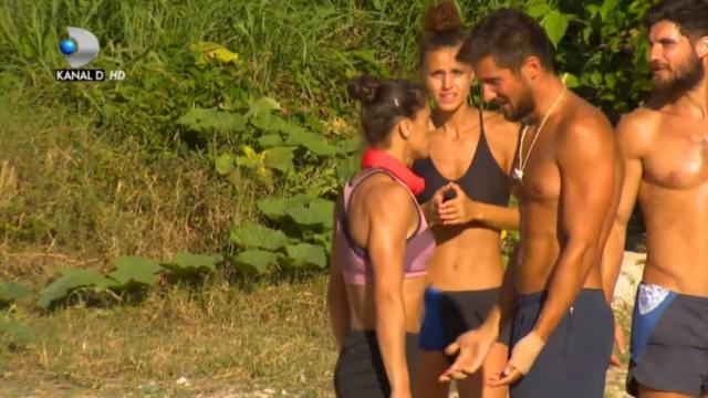 Expulsan a una concursante de 'Supervivientes' en Rumanía por romperle la nariz a otro