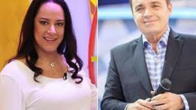 5 polêmicas de Silvia Abravanel, inclusive críticas ao falecido Gugu Liberato