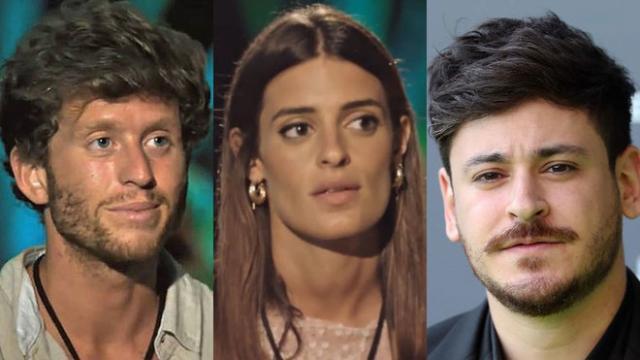 Gonzalo revela que está muy mal por la relación de Susana Molina y Cepeda