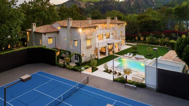 Una casa en Malibú por siete millones de euros, nueva residencia de Harry y Meghan Markle