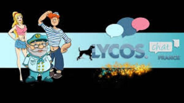 Lycos Chat : une histoire de plus de 20 ans