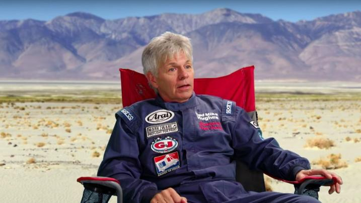 Usa, muore Mad Mike Hughes: lo stuntman aveva 64 anni