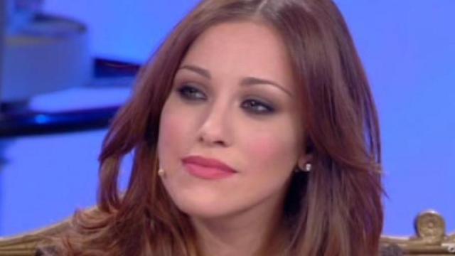 GF Vip, Teresanna sull'ex Monte: 'Mi chiamò la redazione di U&D per corteggiarlo'