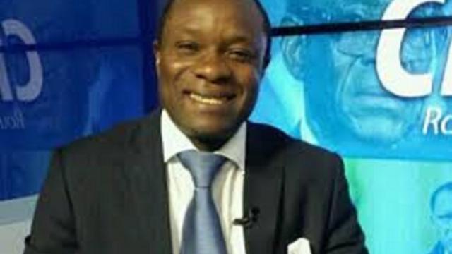 Atangana Manda Charles, élu président du groupe communal de Ngoumou