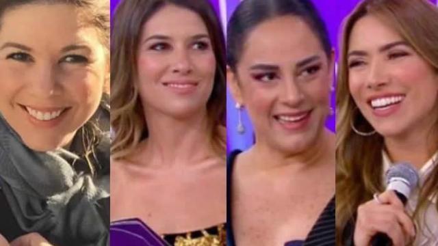 Fatos curiosos sobre as filhas de Silvio Santos
