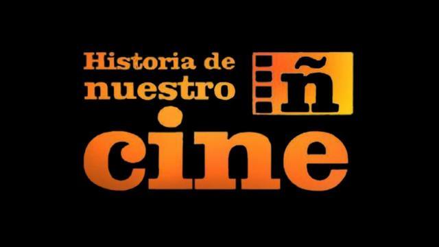 'Historia de nuestro cine' de RTVE elebra su quinto cumpleaños