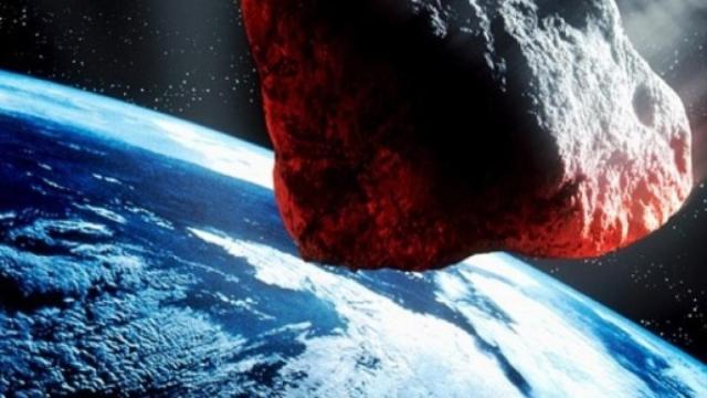 Bennu, o asteroide do 'fim do mundo'