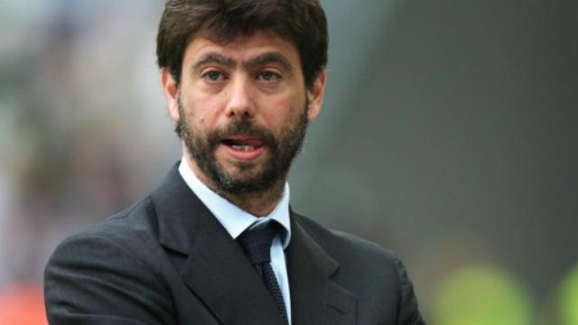 Agnelli: 'Commisso? Lo ringrazio per lo sfogo, ha fatto capire a Sarri cos'è la Juventus'