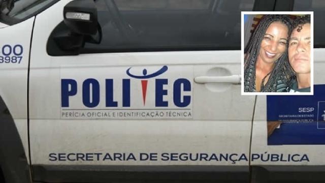 Suspeito de matar mulher após flagrá-la com suposto amante se entrega à polícia em MT