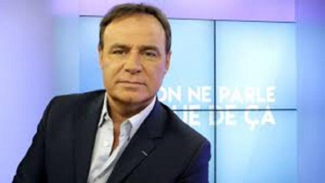 Fabien Lecoeuvre assure que 'Je te promets' de Johnny était pour Adeline Blondieau