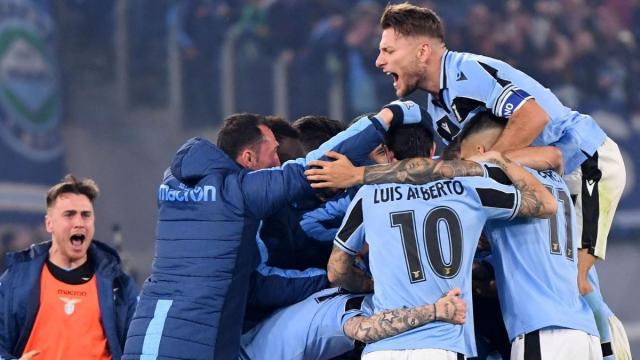 Lazio-Bologna, probabili undici di partenza: tandem Immobile-Correa per i biancocelesti