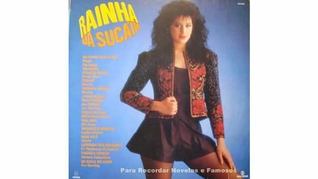 8 trilhas sonoras de novelas que tiveram Cláudia Raia na capa