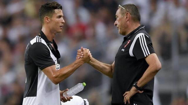 Juventus, gli infortunati hanno recuperato: Ronaldo e Dybala in campo per la Champions