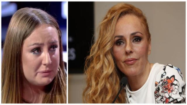 Rocío Carrasco afirma que su hija es culpable de todos sus problemas psiquiátricos