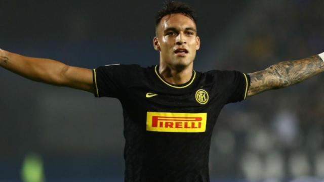 Inter, Lautaro possibile obiettivo del Barcellona: Werner tra i possibili sostituti