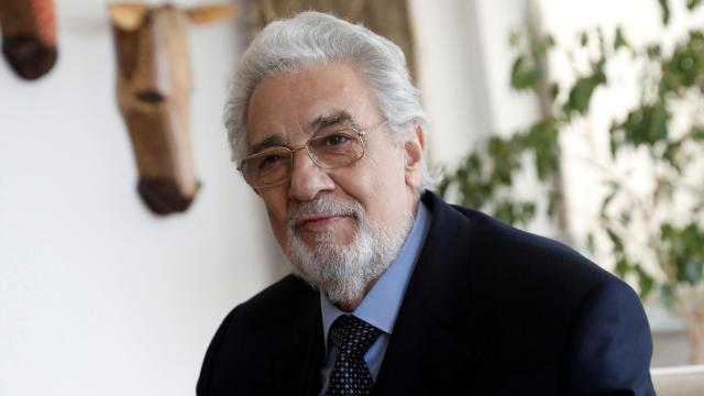 Se confirma que Plácido Domingo abusó sexualmente de varias mujeres